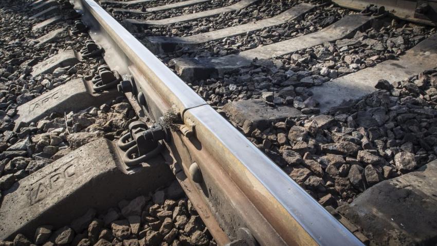23-летнего парня внаушниках насмерть сбил поезд вВоронеже