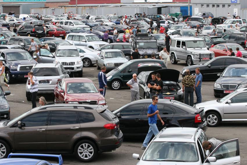 Спробегом выше 7 лет: воронежцы больше интересуются автомобилями дешевле 300 тыс.