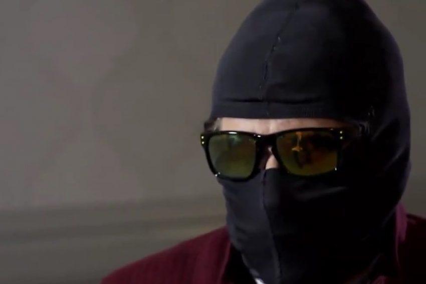 Под Воронежем 92-летнюю пенсионерку избил и ограбил разбойник в маске