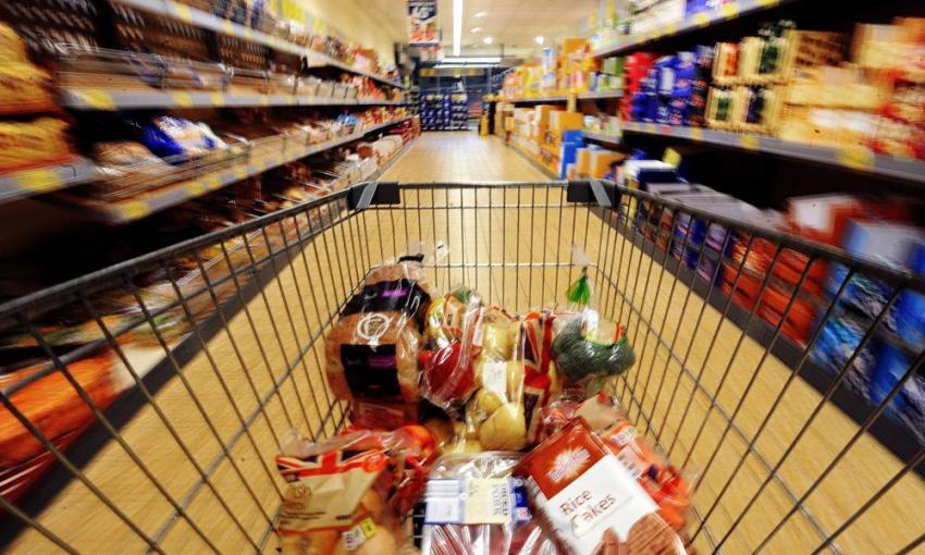 ВВоронеже мать-одиночка ограбила супермаркет, чтобы прокормить детей
