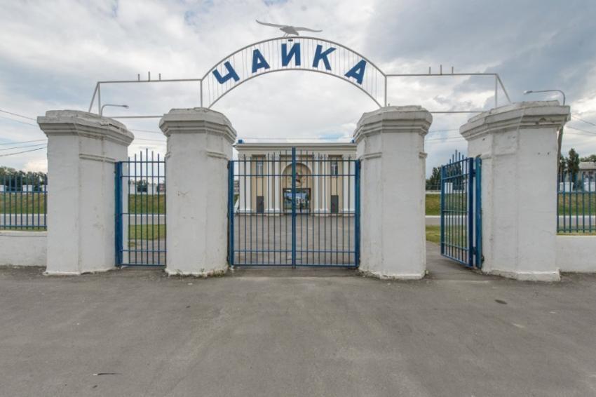 Реконструкция тренировочных баз ЧМ-2018 вВоронеже закончится кконцу осени