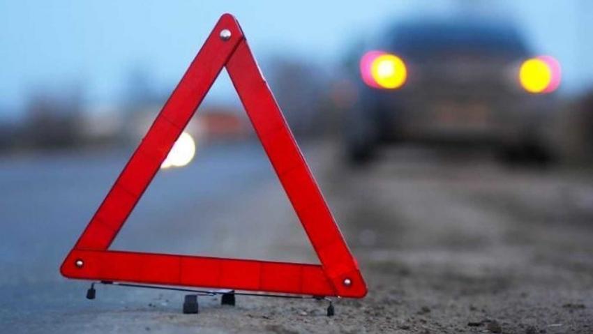 Двое погибли вДТП сминивэном иMercedes вВоронежской области