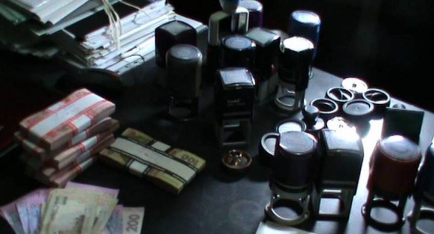 ВВоронеже мошенники похитили 8,9 млн руб. при помощи найденного паспорта