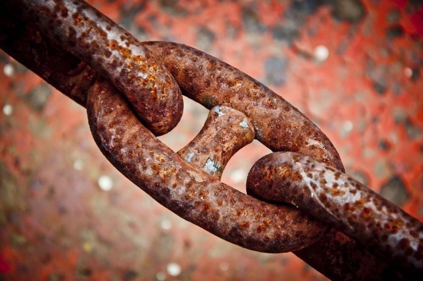 Воронежские ученые разрабатывают инновационный способ защиты металла откоррозии