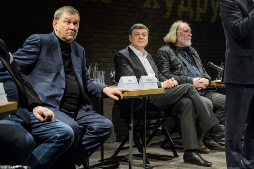 НаПлатоновскую премию в2015-м году претендуют шесть деятелей культуры