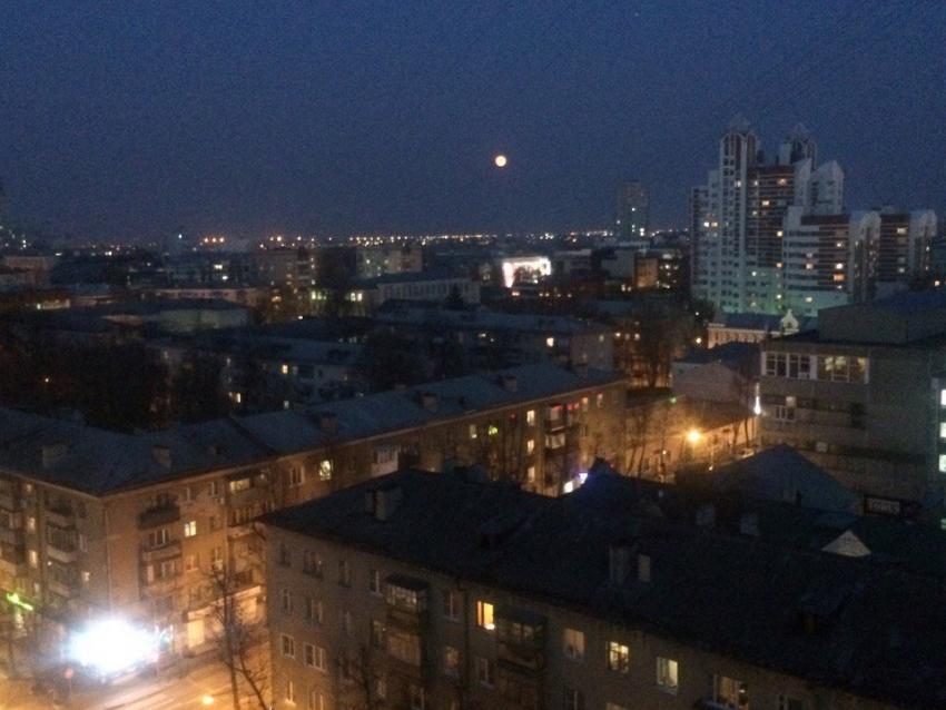 Пасха в российской столице  будет снежной иморозной