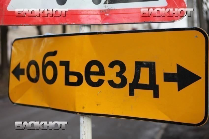 ВВоронеже ограничат движение 23сентября из-за забега легкоатлетов