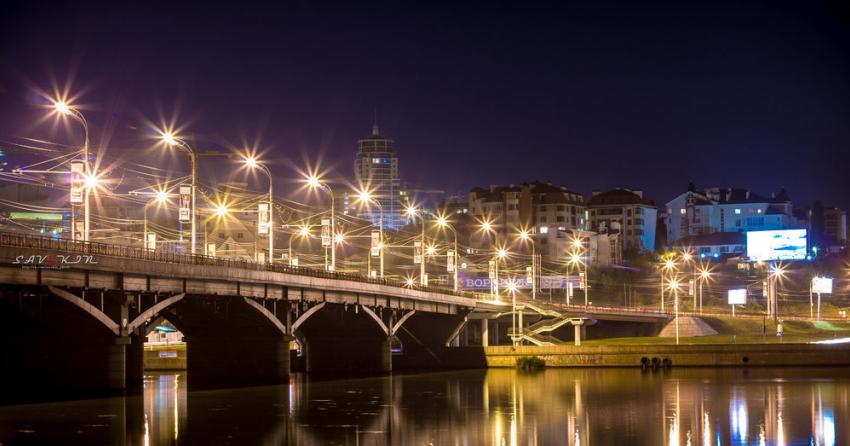 Москва признана самым комфортным для жизни городом-миллионником