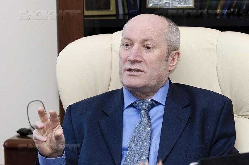 Уголовное дело соучредителя воронежского «клуба миллионеров» передали в суд