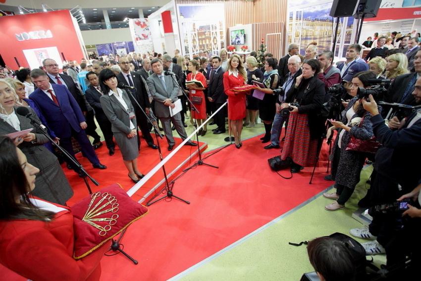 Воронежский экскурсионный маршрут был одобрен вМинкультуры РФ