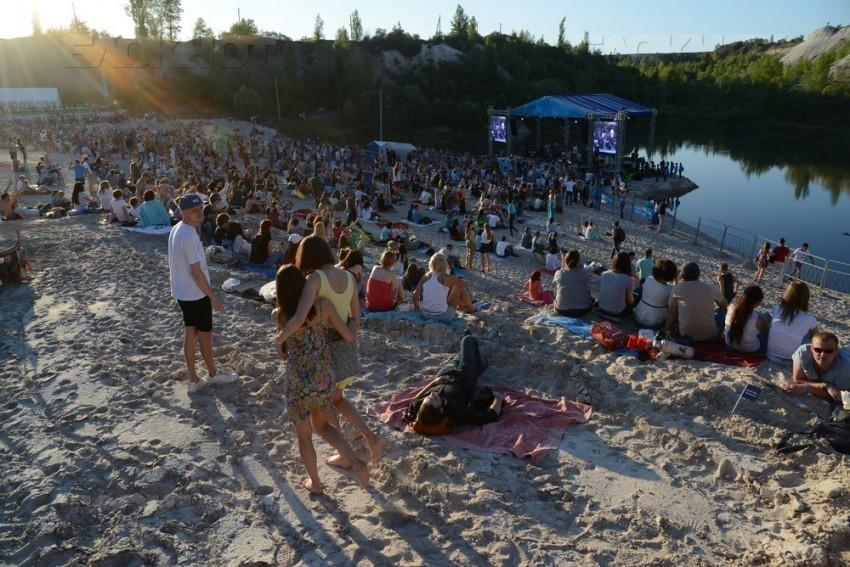 «Музыка мира» Платоновского фестиваля пройдет на трех площадках