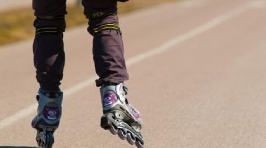 12-летнего мальчика на роликах сбили на переходе в Воронеже
