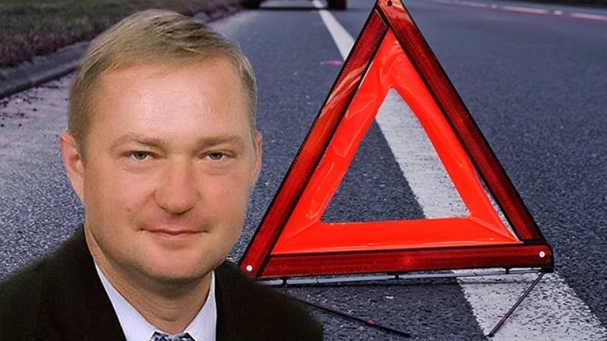 Депутат Домнич благодарит за пиар в связи с ДТП, в котором пострадал 15-летний пешеход