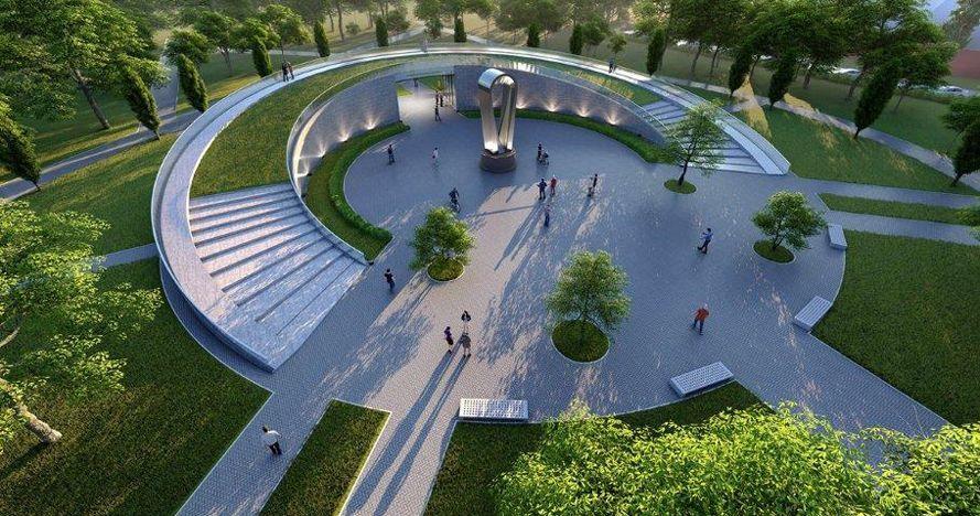 Проект музея ВДВ обойдется казне Воронежа в 3,5 млн рублей