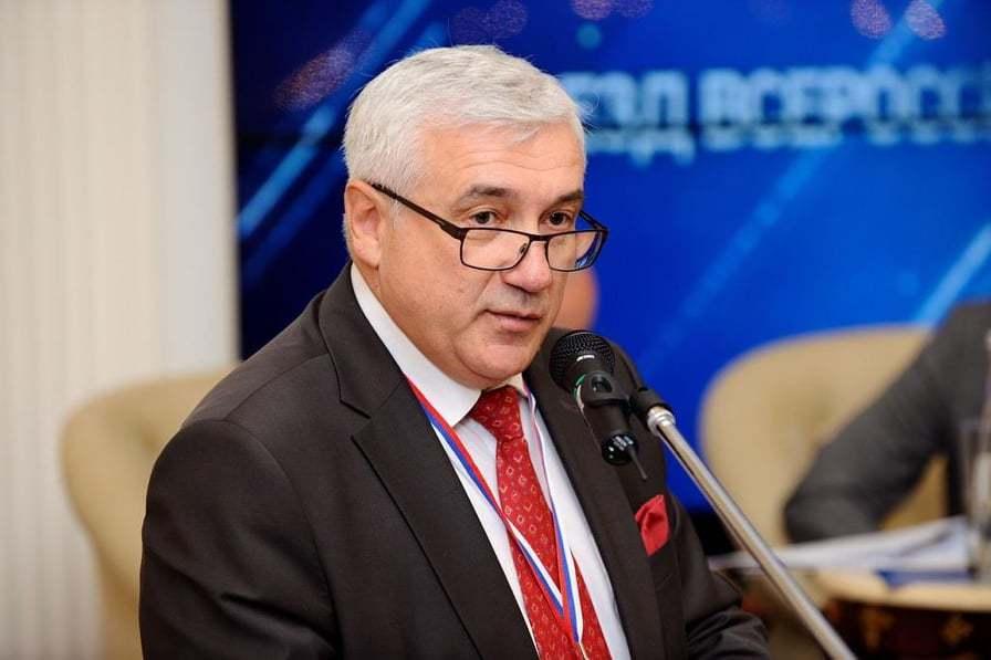 В Воронеже назначен саммит с балканскими друзьями