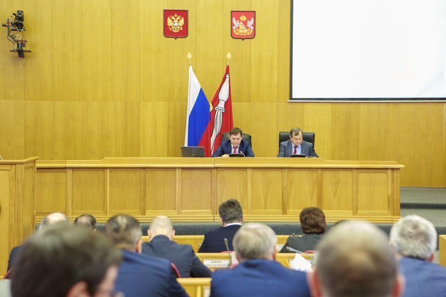 В Воронеже будут всех штрафовать за халатность к антитеррору