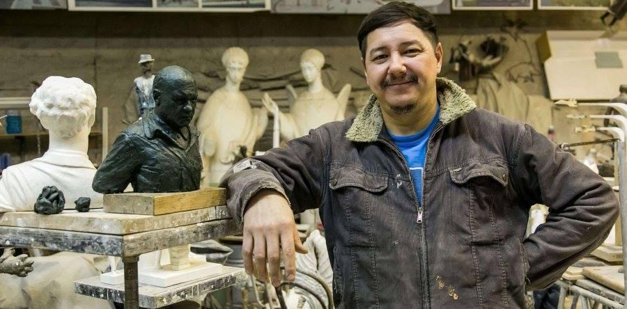 Тайну коня Ярыжа приоткроет воронежский скульптор