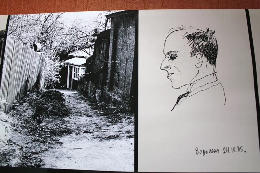 В столице Черноземья расскажут о литературных легендах воронежских улиц