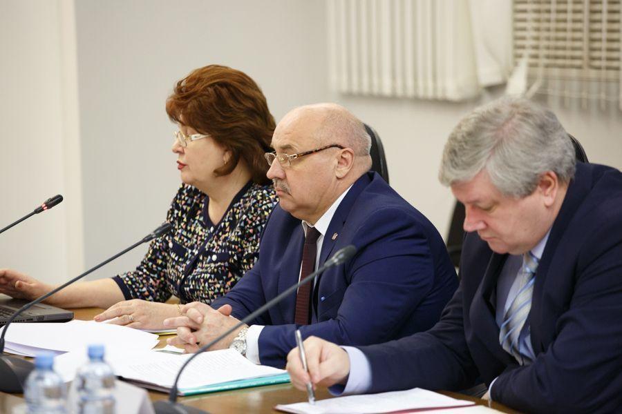 Воронежские власти согласовали все детали создания ОЭЗ с Минэкономразвития