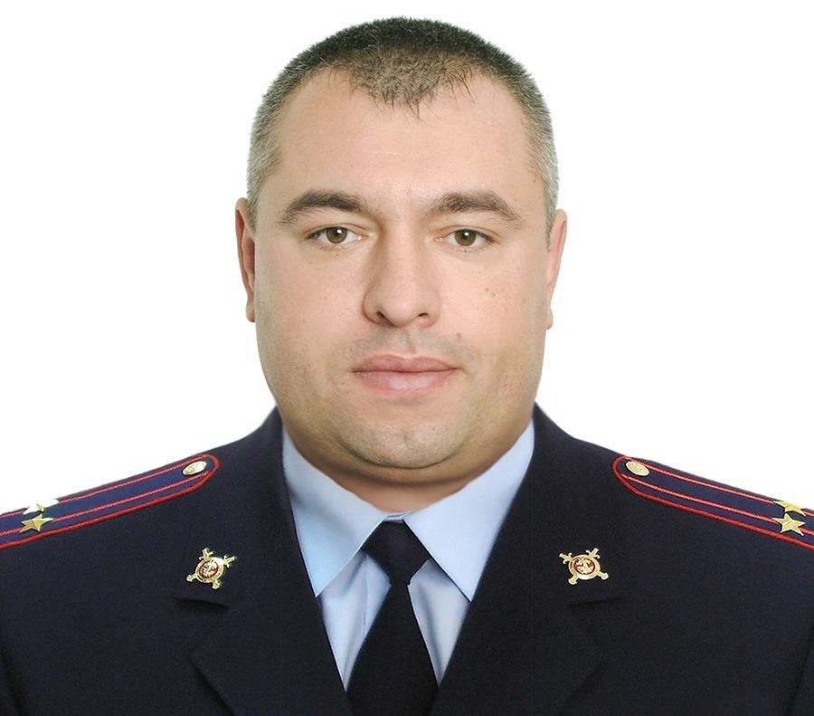 Воронежская ФСБ обезглавила полицию Новой Усмани
