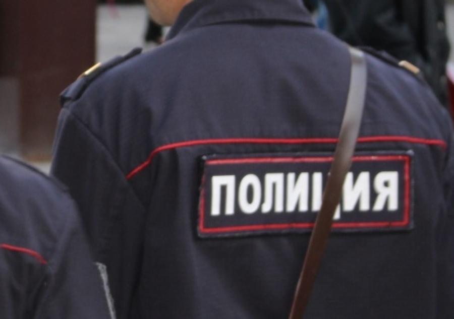 У кафе в центре Воронежа молодые люди проломили череп посетителю