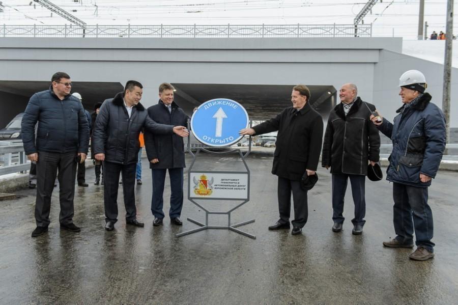 На принятом Гордеевым объекте под Воронежем выявили хищения бюджета
