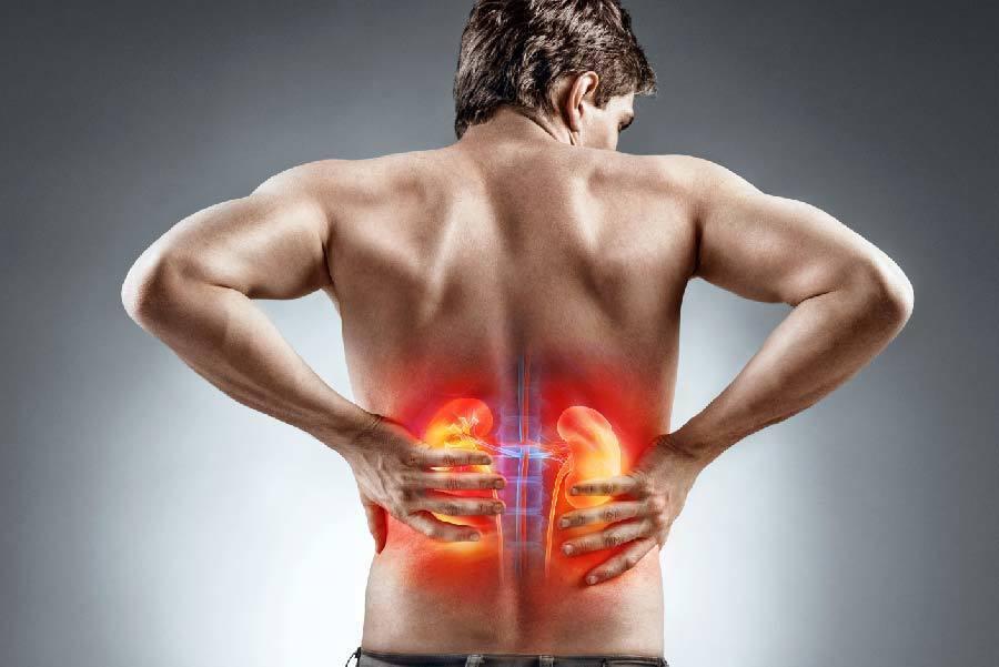 Урологические заболевания - лечим вовремя