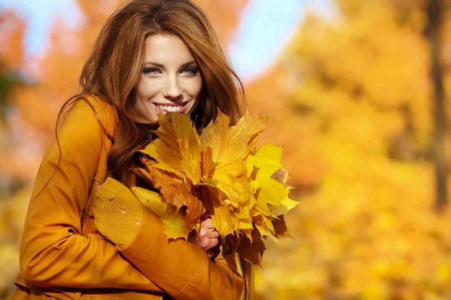 Антициклоны принесут в Воронеж неожиданную для осени погоду