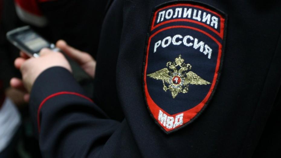 На ваях в Воронеже мужчину оставили без зарплаты