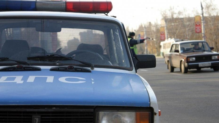 Установлены личности пострадавших при столкновении автобуса с легковушками под Воронежем