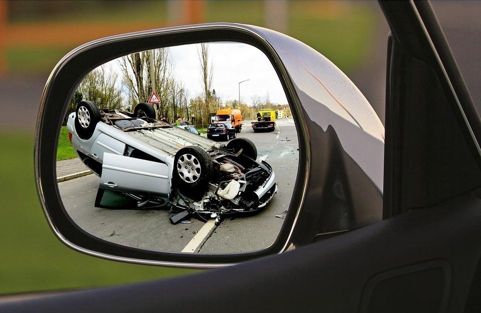 На трассе под Воронежем трагически погиб 21-летний водитель