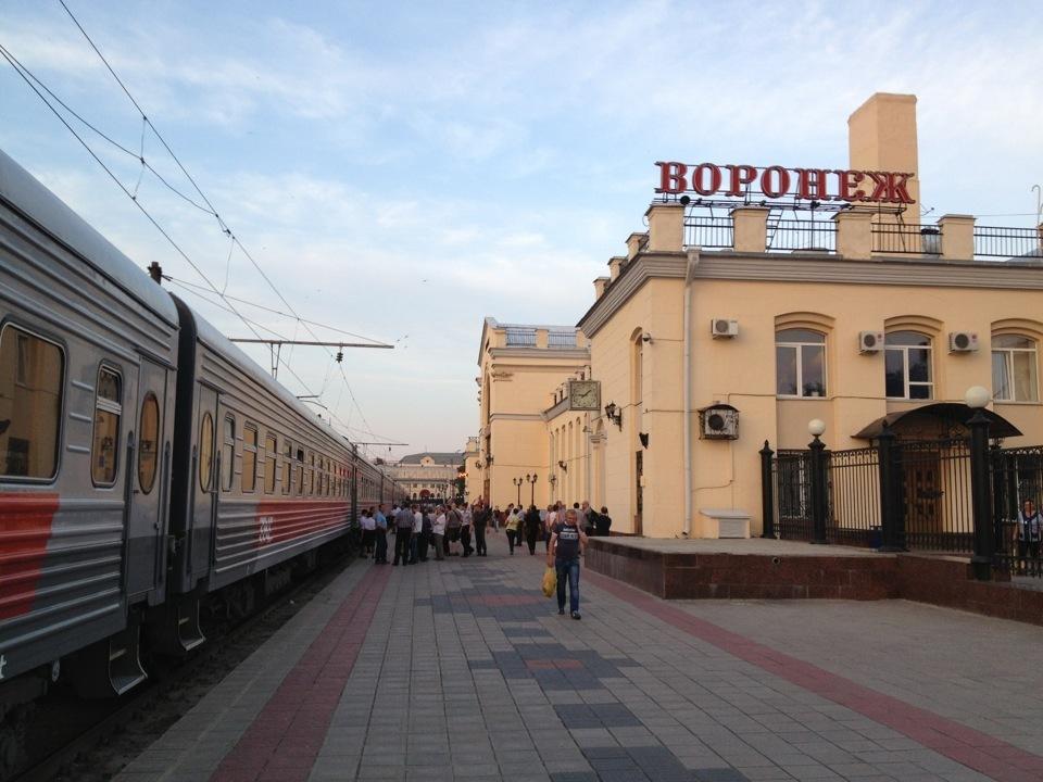 Жительница Воронежа, пропавшая по дороге на вокзал, нашлась живой