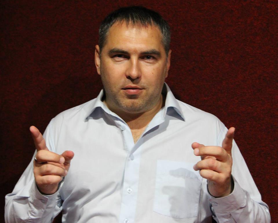 Экс-полицейский Роман Хабаров отправился в колонию за организацию казино