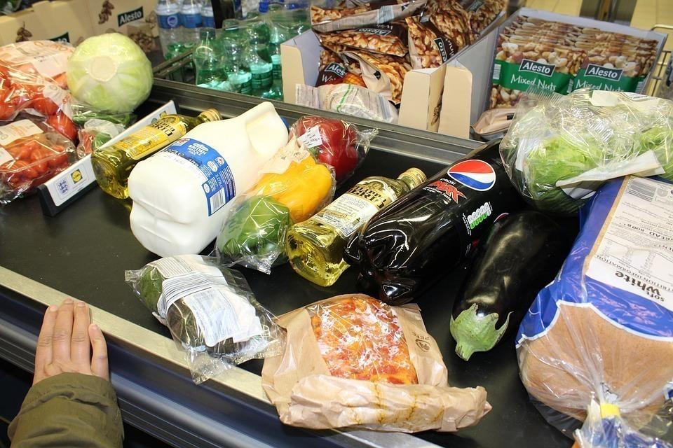 В Воронежской области вновь увеличились цены на продукты