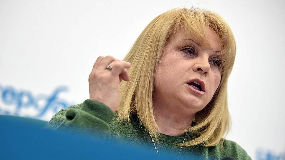 ЦИК потребовал возобновить расследование воронежского дела Селянина-Макина