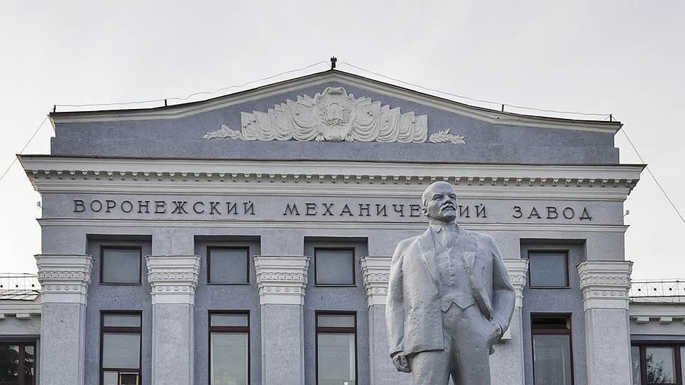 Стало известно, когда Воронежский мехзавод поглотит крупный ракетный холдинг