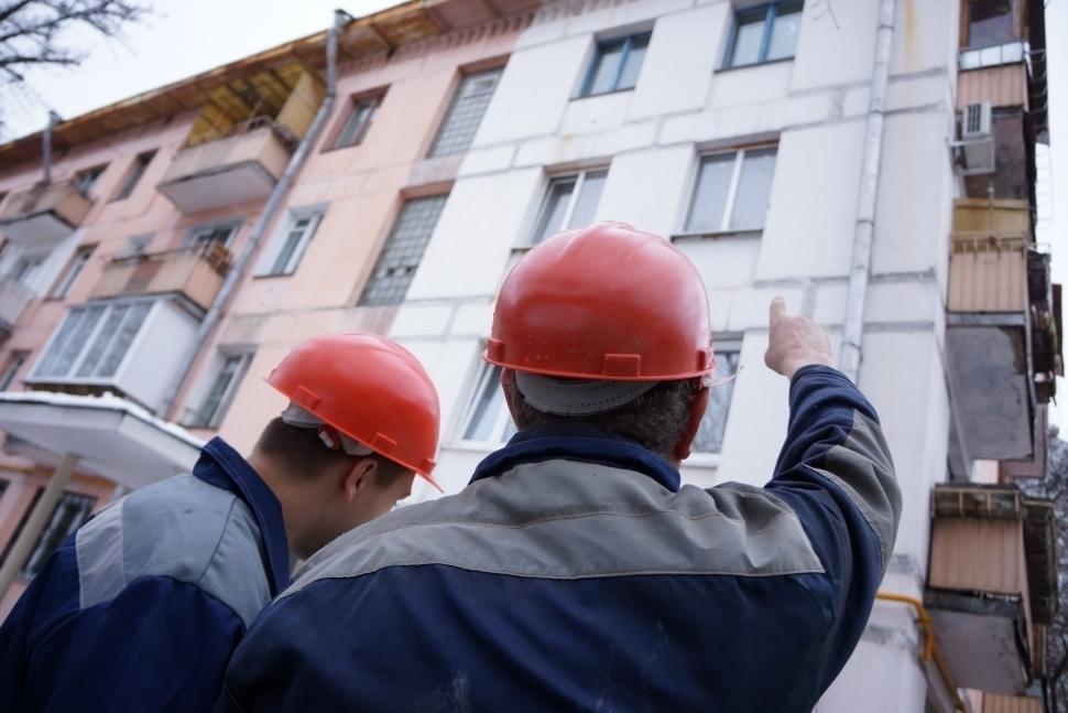 До конца следующего года капремонт ожидают 924 воронежские многоэтажки