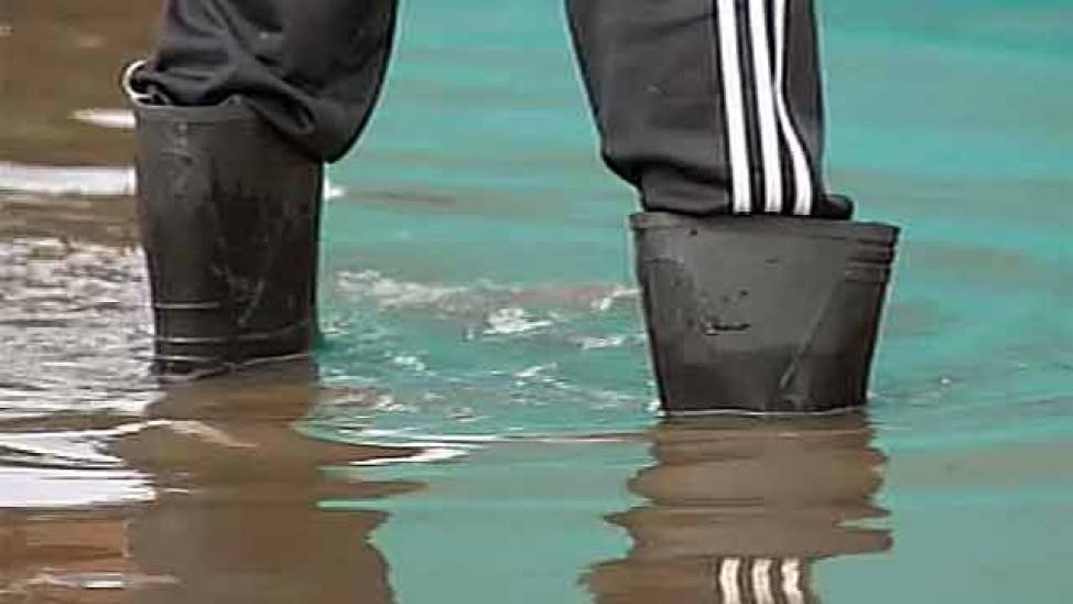 В Воронежской области остаются затопленными 6 мостов