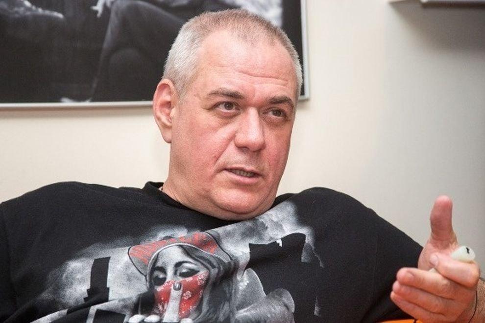 Доренко сравнил Воронеж с легендарным замком из «Игры престолов»