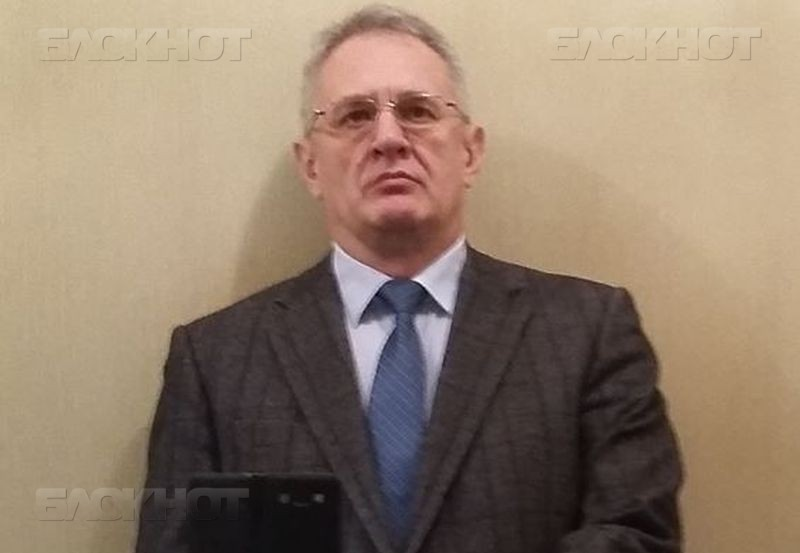 Воронежский профессор нажил проблемы после заявления о дискриминации вузами русских студентов