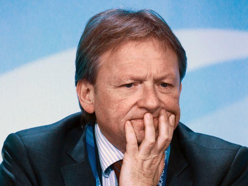 За обвиняемого воронежского бизнесмена Большакова хочет вступиться Борис Титов
