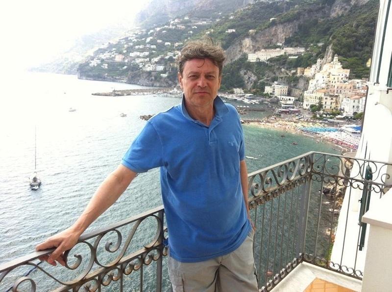 Худрук Платоновского фестиваля показал завистникам Бычковфест на курорте Лаго-Маджоре