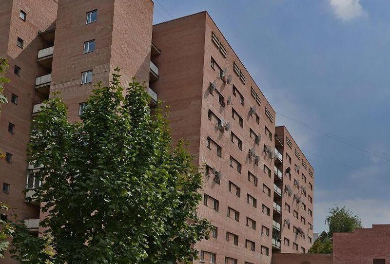 Воронежцы сообщили о замене вахтерш в общежитиях ВГУ на ЧОПовцев