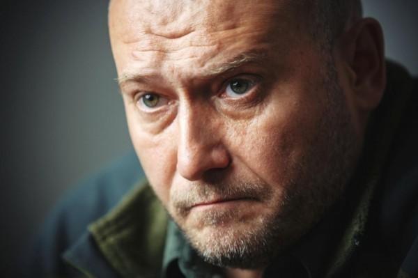 Воронежцы ответили Ярошу на захват города издевательским стихотворением