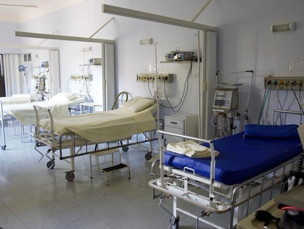 Палату детского отделения больницы в Воронежской области закрыли из-за нарушений