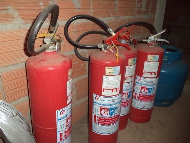 В воронежских детских садах и школах не было пожарной сигнализации