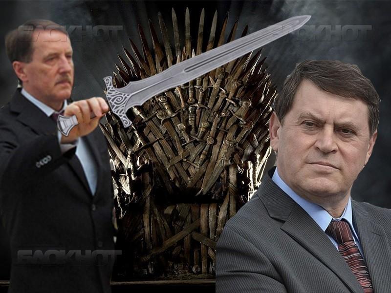 Макин повёл Куприным в игре престолов с  Гордеевым