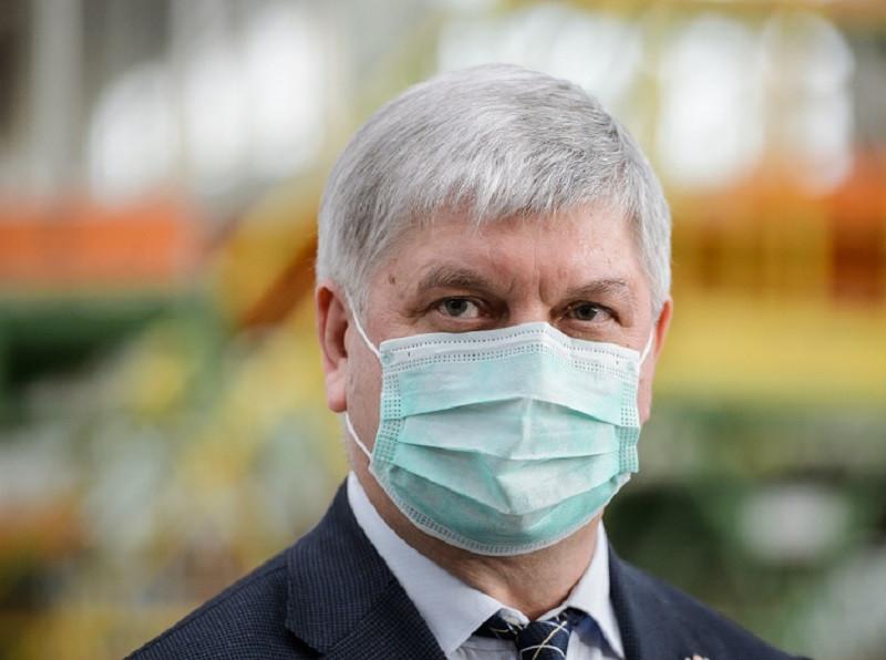 Новые послабления коронавирусного режима ввел воронежский губернатор