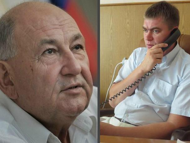«Бессмертному» главе района в Воронежской области назначен срок и преемник
