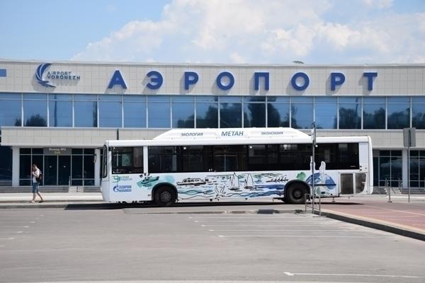 Международный аэропорт «Воронеж»: добраться до нас можно из любой точки города